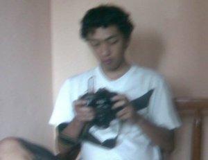 Setting Kamera